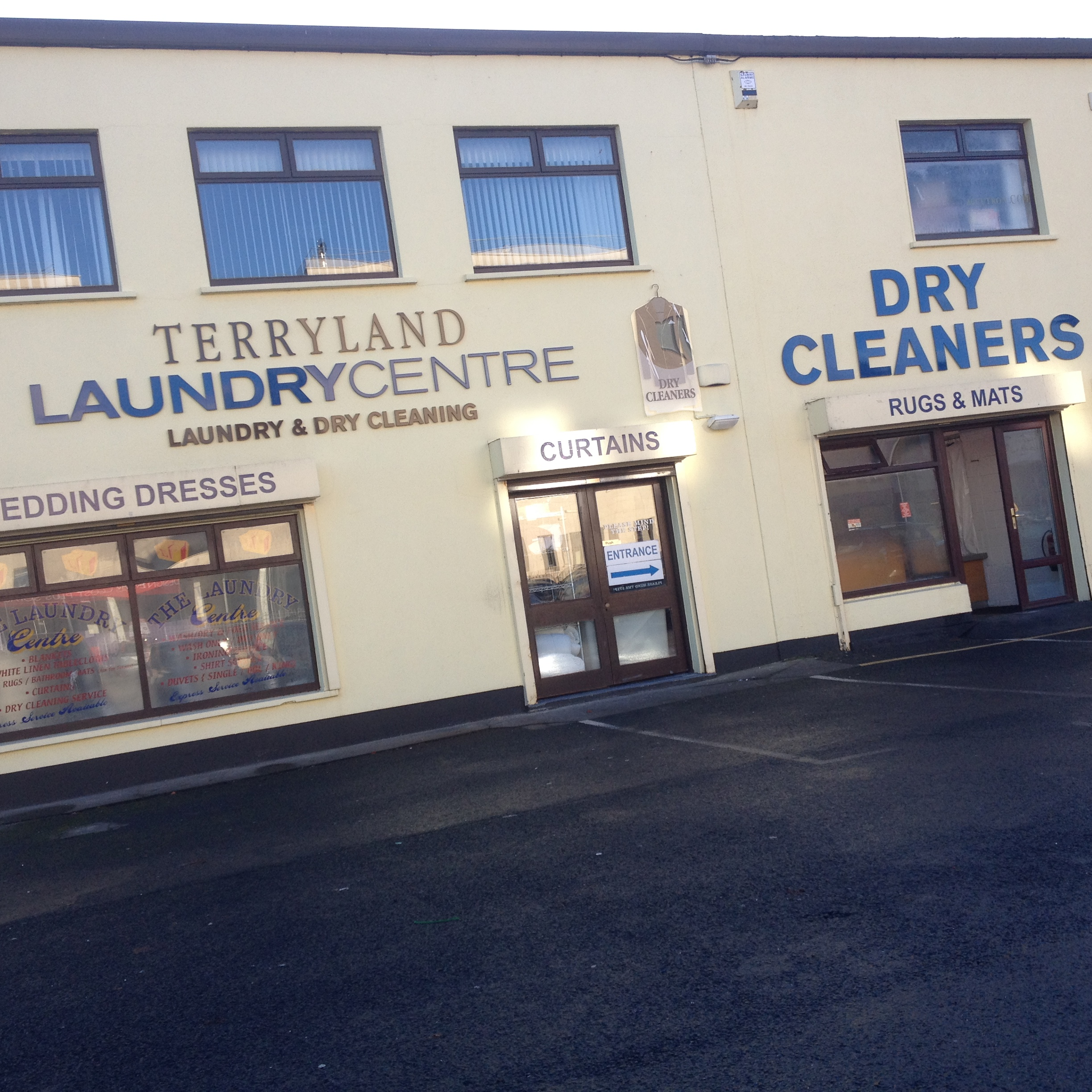 The Laundry Centre Galway
